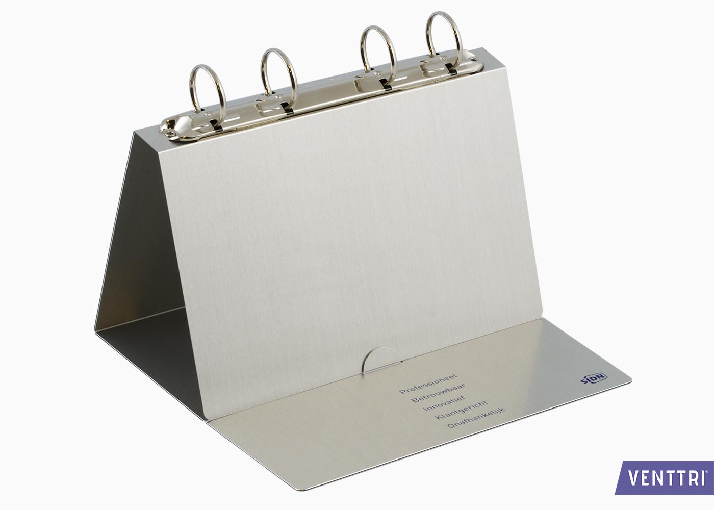 Aluminium tafel flipover 1