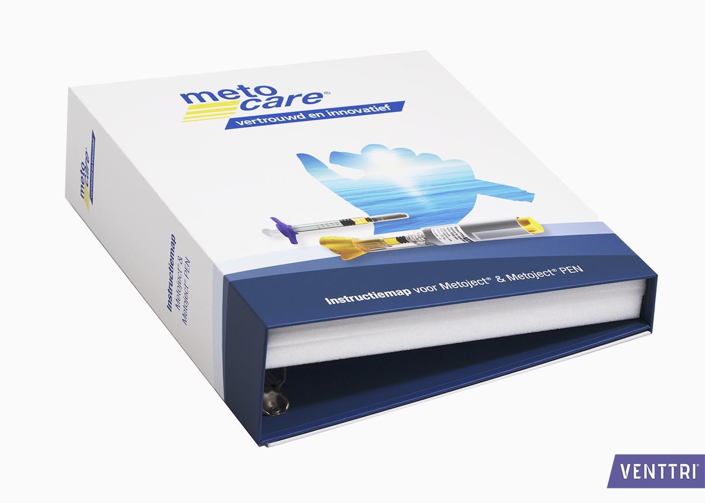 Luxe box met schuiminterieur 1