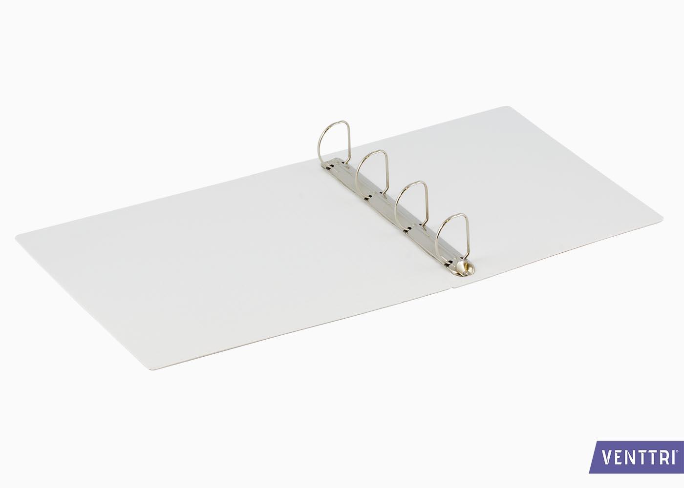 Ringband PVC zeefdruk 2