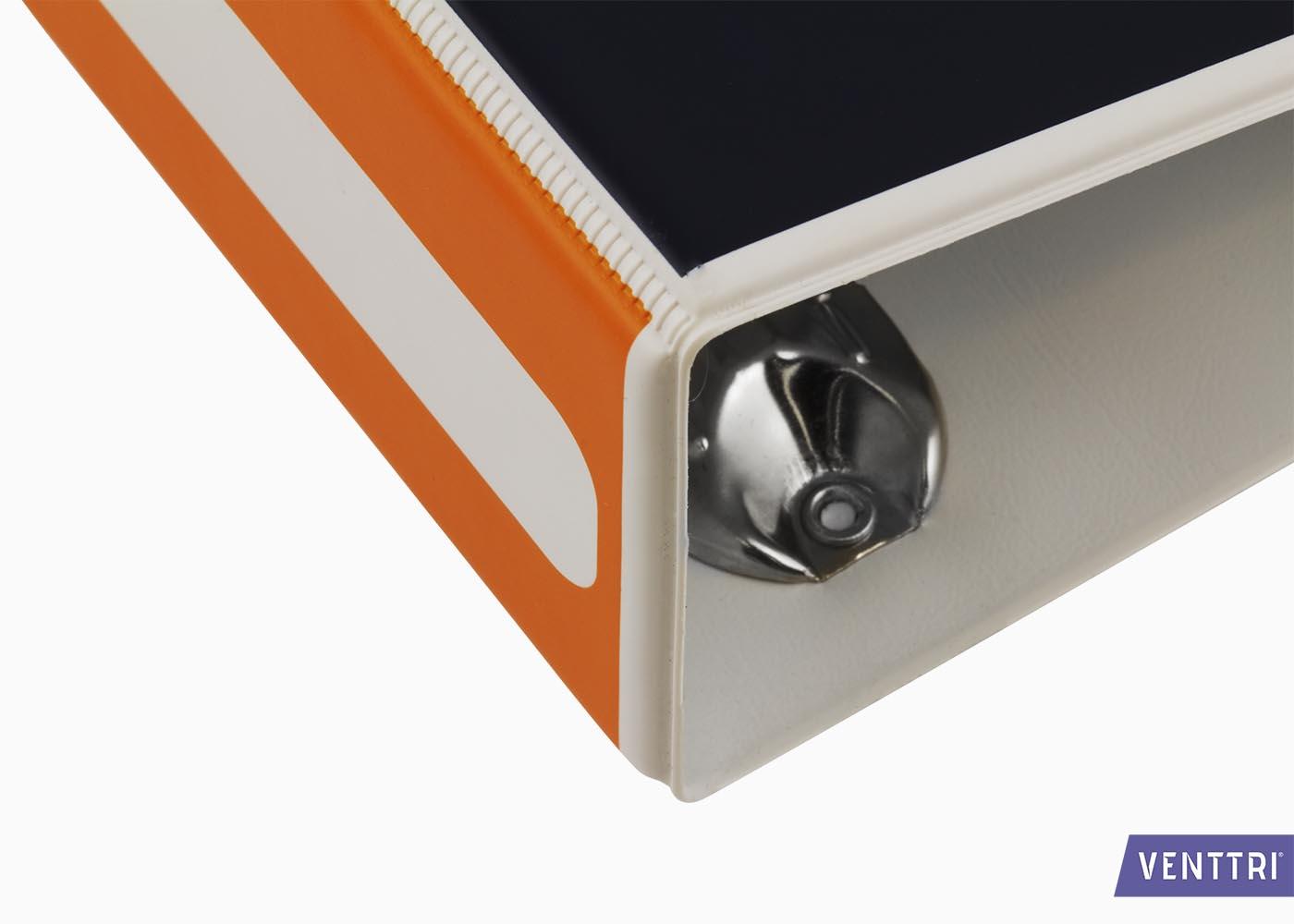 Ringband PVC zeefdruk 4