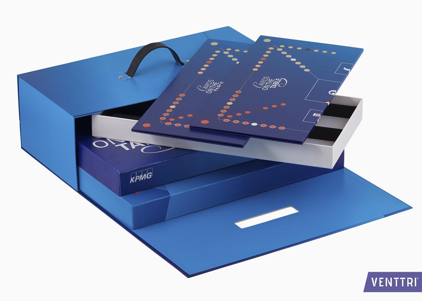Spelbox Verzamelbox 3