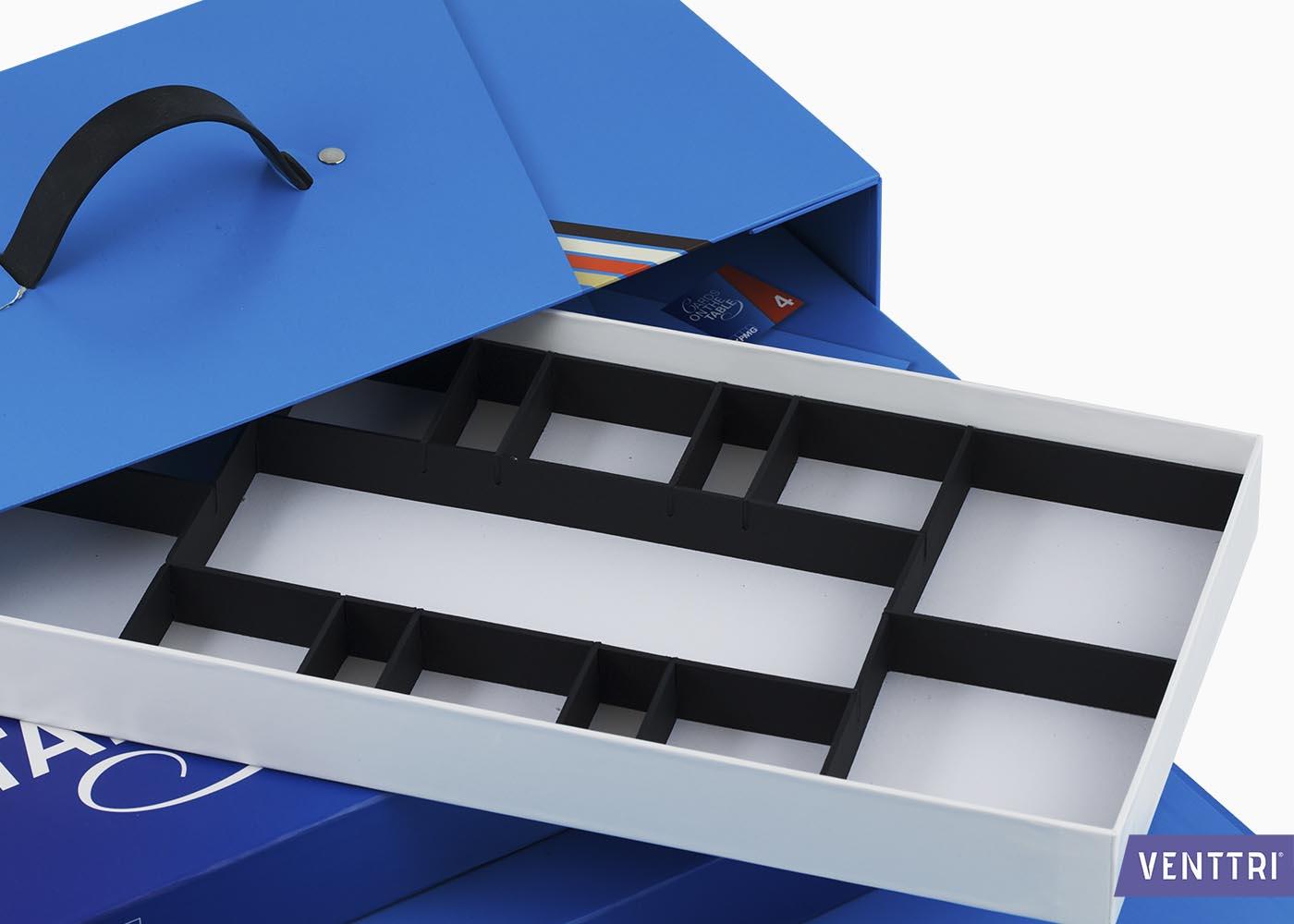 Spelbox Verzamelbox 4