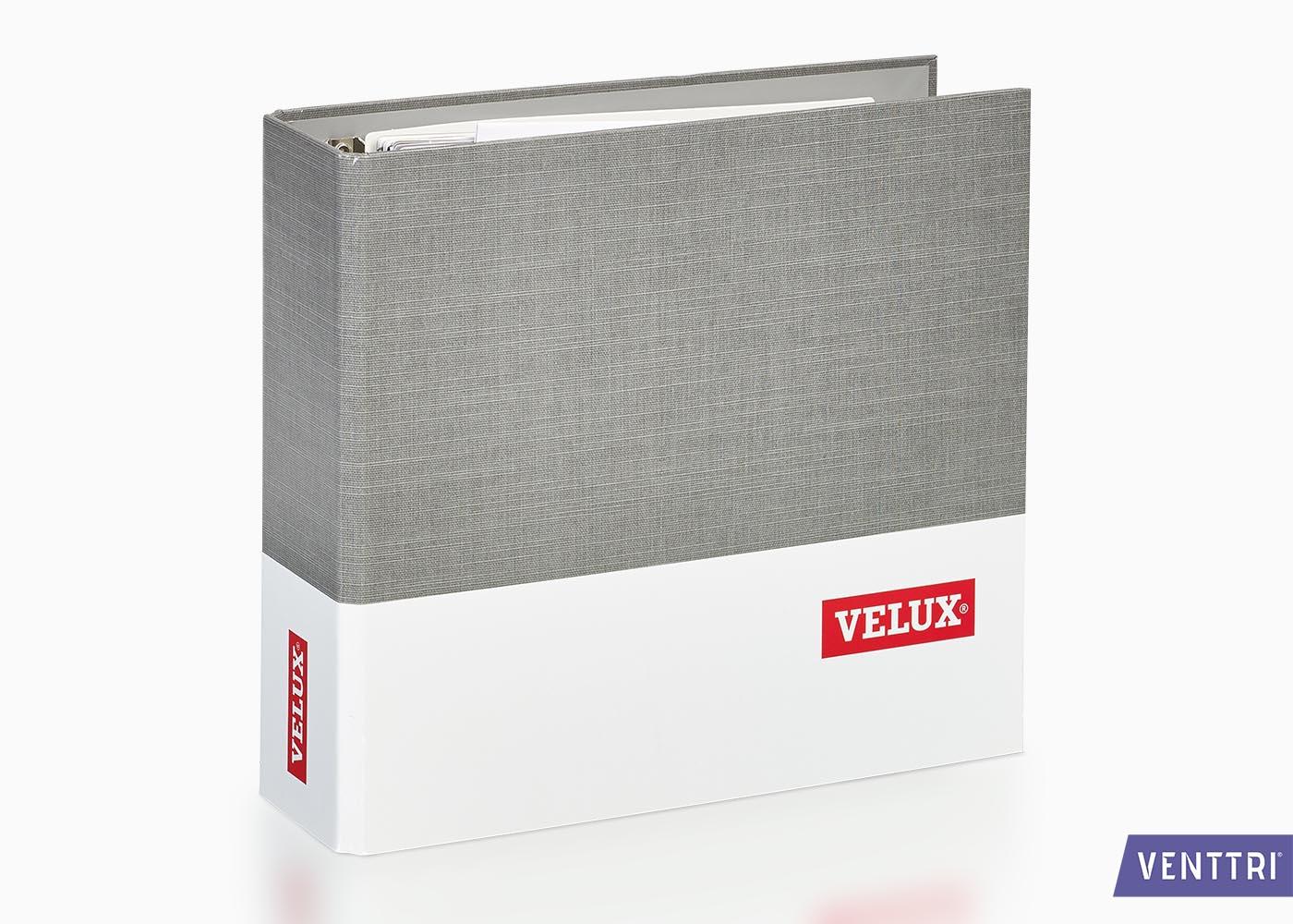 Stalenmap Velux