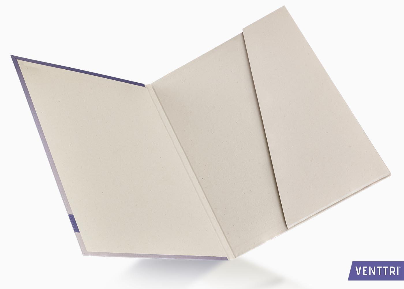 Diploma folder ECO